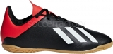 Zapatilla de Fútbol ADIDAS X 18.4 IN junior BB9409