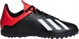 de Fútbol ADIDAS X 18.4 TF junior BB9416
