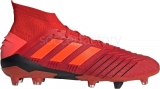Bota de Fútbol ADIDAS Predator 19.1 FG BC0552
