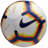 Balón Talla 4 de Fútbol NIKE Serie A Strike SC3376-100-T4