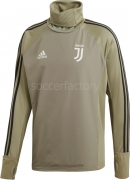 Suéter de Fútbol ADIDAS Juventus 2018-2019 CW8718