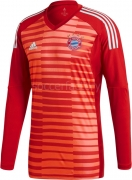 Camiseta de Fútbol ADIDAS FC Bayern Munchen 2018-2019 portero CY8478-FCBM