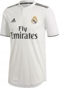 Camiseta de Fútbol ADIDAS TOP 1ª Equipación Real Madrid 2018-19 CG0561
