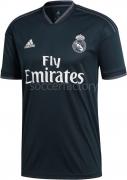 Camiseta de Fútbol ADIDAS 2ª equipación Real Madrid 2018-19 CG0584