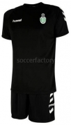 Centro histórico de Fútbol HUMMEL Set Camiseta + Pantalón Corto Portero CHI01-E06-014-2001