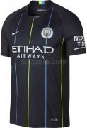 Camiseta de Fútbol NIKE 2ª equipación Manchester City 2018-2019 919002-476