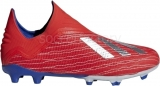 Bota de Fútbol ADIDAS X 18+ FG Junior BB9357