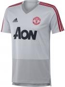 Camiseta de Fútbol ADIDAS Manchesterd United 2018-2019 Training DP6831