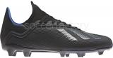 Bota de Fútbol ADIDAS X 18.3 FG Junior D98184
