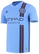 Camiseta de Fútbol ADIDAS 1ª Equipación New York City FC DP4788