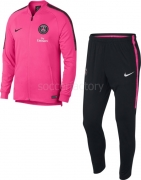 Chandal de Fútbol NIKE Paris Saint-Germain 2018-2019 Squad 894343-640