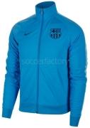 de Fútbol NIKE F.C. Barcelona 2018-2019 892532-482