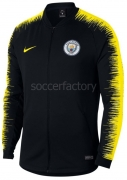 Pre-Jogo de Fútbol NIKE Manchester City 2018-2019 894363-010