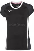 Camiseta de Fútbol MIZUNO Premium High-Kyu Mujer V2EA7202-09