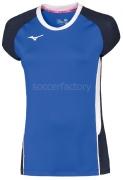 Camiseta de Fútbol MIZUNO Premium High-Kyu Mujer V2EA7202-22
