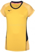 Camiseta de Fútbol MIZUNO Premium High-Kyu Mujer V2EA7202-45