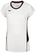 Camiseta de Fútbol MIZUNO Premium High-Kyu Mujer V2EA7202-71