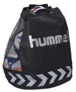Portabalones de Fútbol HUMMEL Authentic Charge Ball Bag 200915-2001