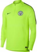 Suéter de Fútbol NIKE Manchester City 2018-2019 894318-702