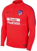 Suéter de Fútbol NIKE Atletico de Madrid 2018-19 Squad 913999-672
