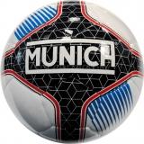 Balón Fútbol Sala de Fútbol MUNICH Hera Indor Federacio Galega 62cm 5001077