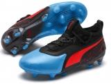 Bota de Fútbol PUMA One 19.1 FG/AG Junior 105497-01
