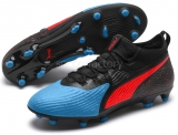 Bota de Fútbol PUMA One 19.3 Syn FG/AG 105487-01