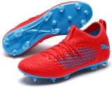 Bota de Fútbol PUMA Future 19.3 Netfit FG/AG 105539-01