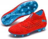 Bota de Fútbol PUMA Future 19.1 NetFit FG/AG Junior 105550-01