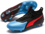 Bota de Fútbol PUMA One 19.1 evoKNIT FG/AG 105479-01