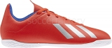 Zapatilla de Fútbol ADIDAS X 18.4 IN Junior BB9410