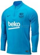Suéter de Fútbol NIKE Dry FC Barcelona 2018-2019 Squad 894316-482