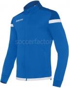 Chaqueta Chándal de Fútbol MACRON Sobek 81480301