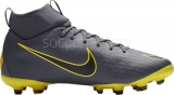 Bota de Fútbol NIKE Mercurial Superfly VI Academy MG Junior AH7337-070