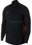 Sudadera de Fútbol NIKE Dry Academy Drill Top AJ9708-013