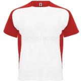 Camiseta de Fútbol ROLY Bugatti CA6399-0160