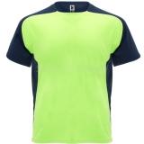 Camiseta de Fútbol ROLY Bugatti CA6399-22255