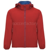 Chaquetón de Fútbol ROLY Siberia SS6428-60