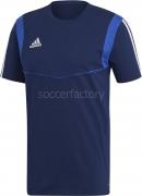 Camiseta de Fútbol ADIDAS Tiro 19 Tee DT5413