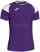Camiseta de Fútbol JOMA Crew III 101269.552