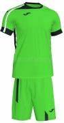 Equipación de Fútbol JOMA Roma II 101274.021