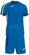 Equipación de Fútbol JOMA Roma II 101274.703