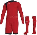 Conjunto de Portero de Fútbol JOMA Zamora IV 101300.601