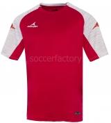 Camiseta de Fútbol MERCURY Line MECCBL-0402