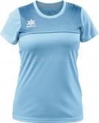 Camiseta Mujer de Fútbol LUANVI Apolo Woman 11361-0066