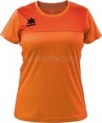 Camiseta Mujer de Fútbol LUANVI Apolo Woman 11361-0100