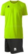 Equipación de Fútbol LUANVI Pol P-09845-0195