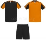 Equipación de Fútbol ROLY Juve CJ0525-3102