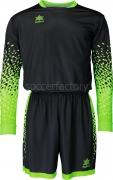 Conjunto de Portero de Fútbol LUANVI Parma 13763-0426