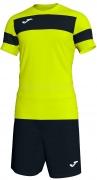 Equipación de Fútbol JOMA Academy 101349.061